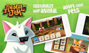 Animal Jam App Store Optimization
