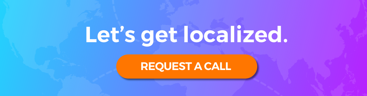 Why localize? The ASO Project Blog