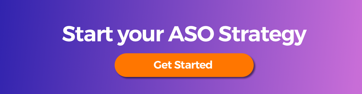 App Rankings and Reviews | The ASO Project Blog