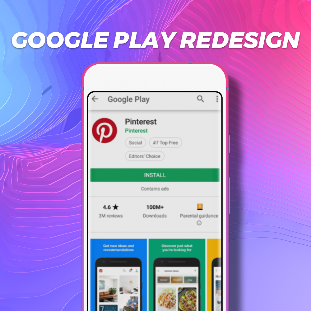 google play store app install for free