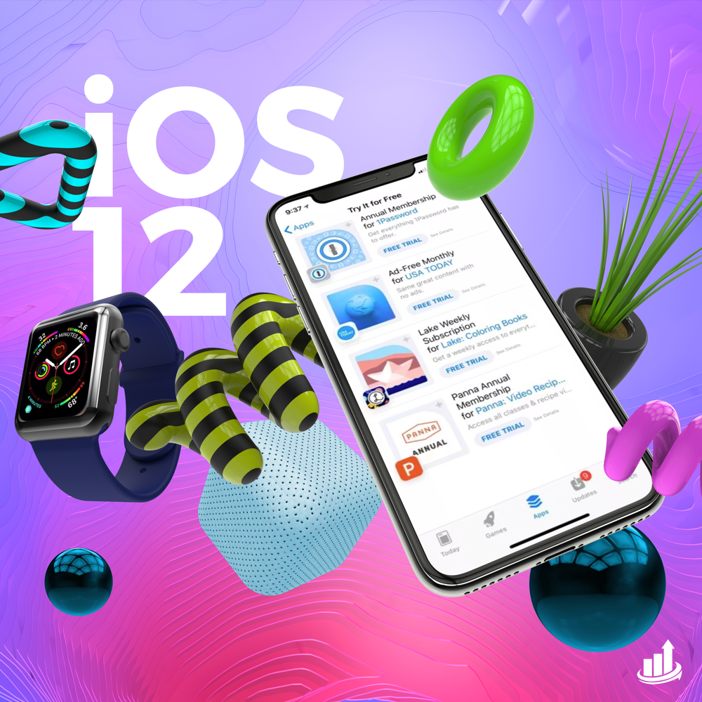 How will iOS 12 impact my app and the App Store?   The ASO